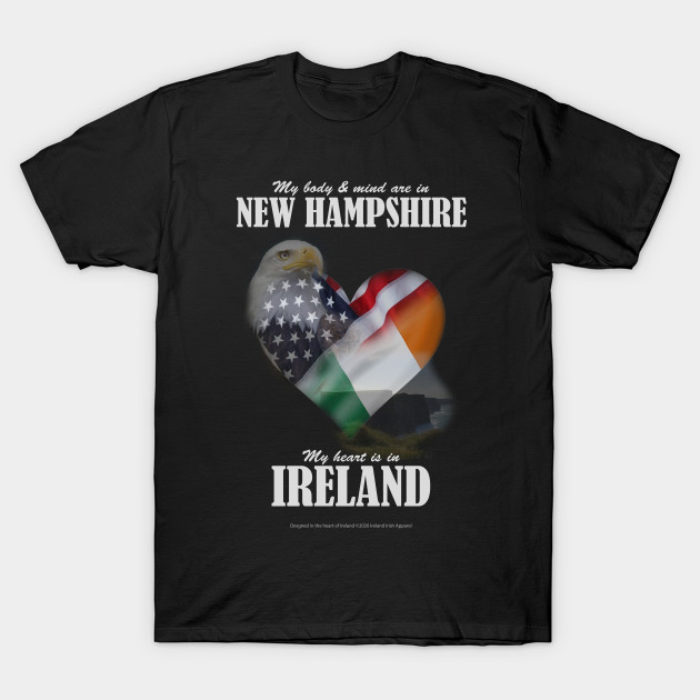 New Hampshire Irish