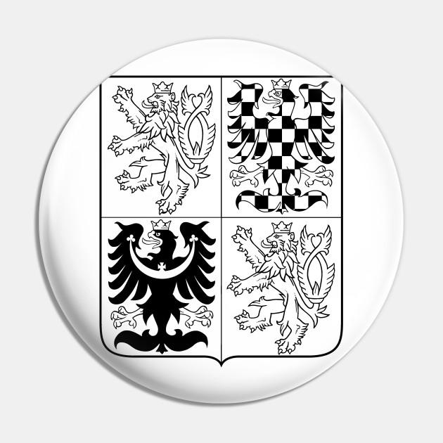 Czech Seal - Czechia