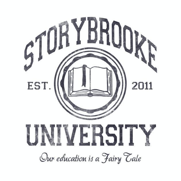 Storybrooke University