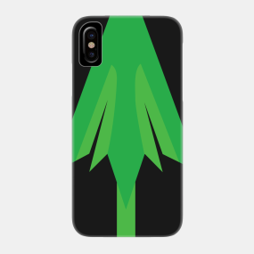 Green Arrow Slash The Flash Phone Cases - iPhone and Android