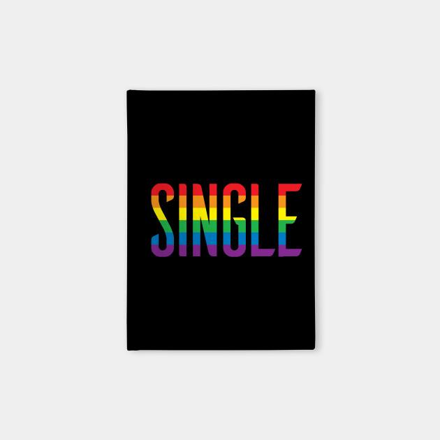 Single | Gay Pride