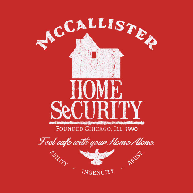 McCallister Home Security