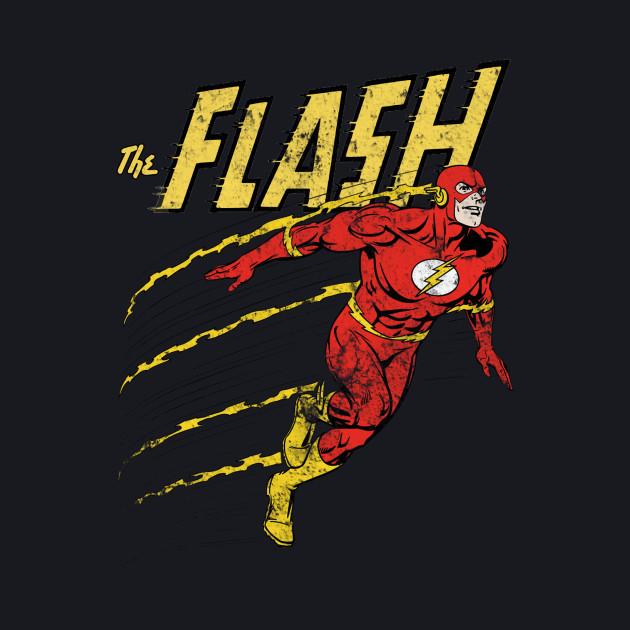 The Flash Classic