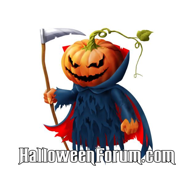 Halloween Forum Reaper