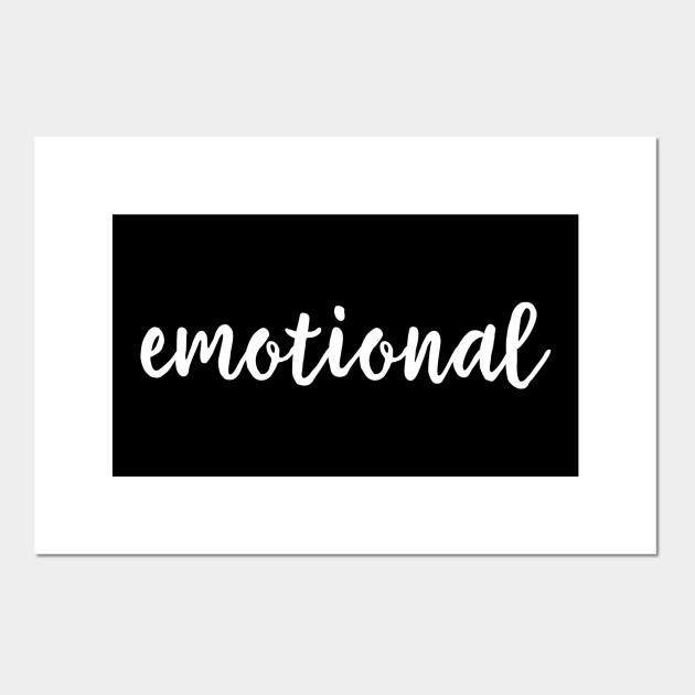 emotional motivational sayings posters and art prints teepublic