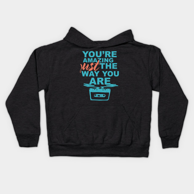 Just The Way You Are T-Shirt