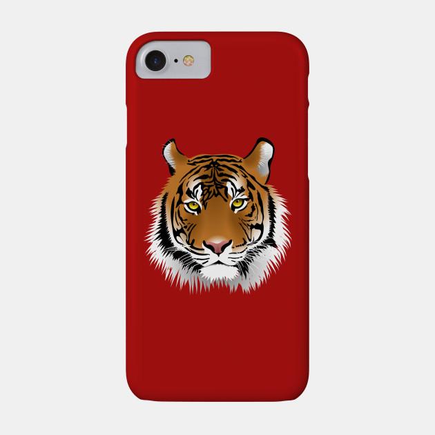 Hypnotic Bengal Tiger
