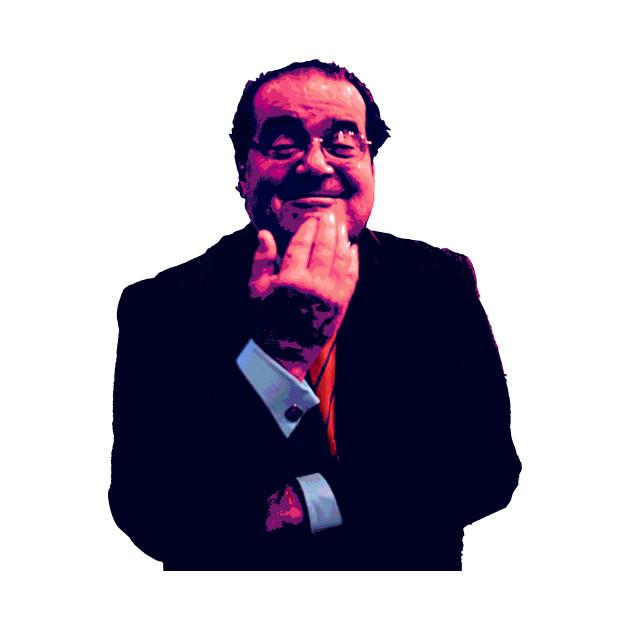 Scalia - Go Jump Off a Cliff