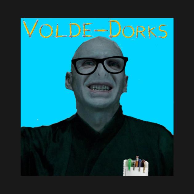 Volde-Dorks Logo