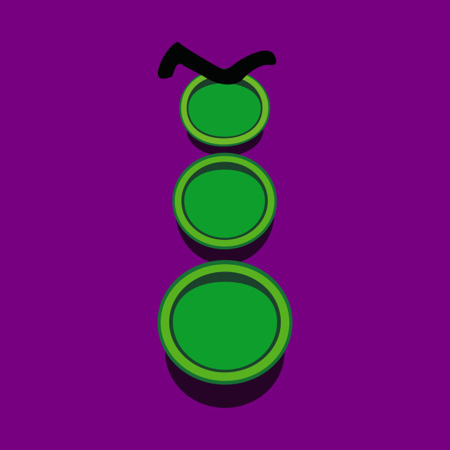 Day of the Tentacle - Tentacle Shirt