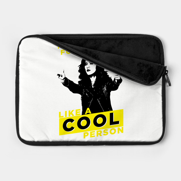 Like a Cool Person