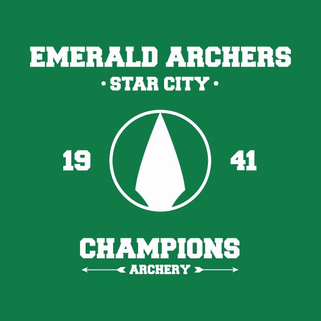 Emerald Archers