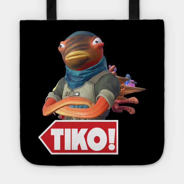 Tiko Armyfighting