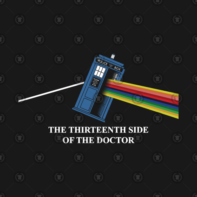 The Thirteenth Side Of The Doctor