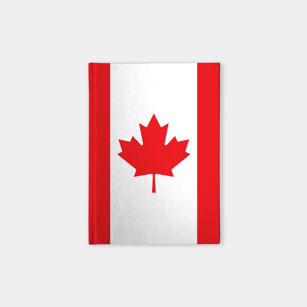 Canadian Flag, Maple Leaf Canada Country Pride, Canadian Patriotic Gift For Men, Women & Kids