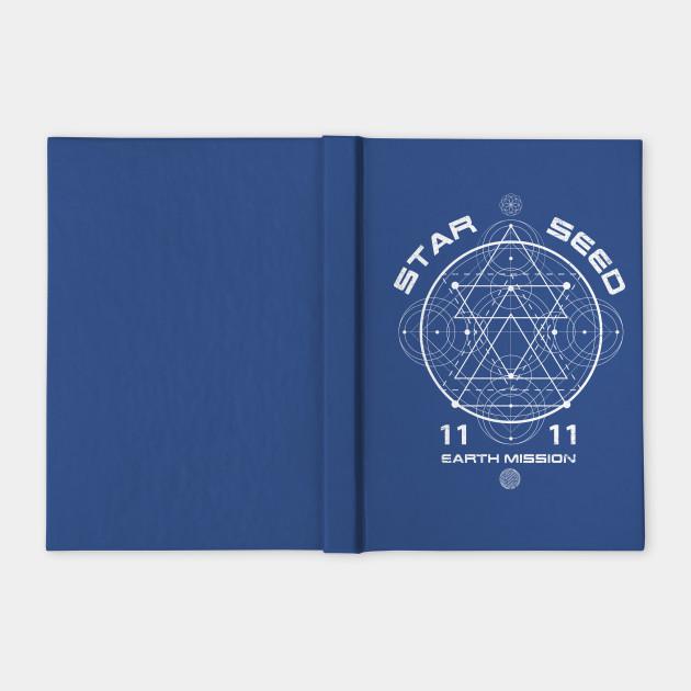 Starseed Sacred Geometry - V3