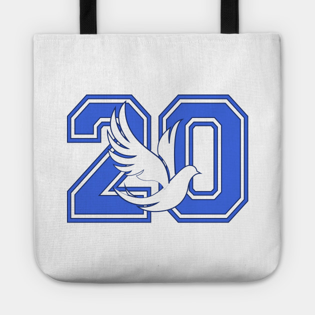 zeta phi beta luggage