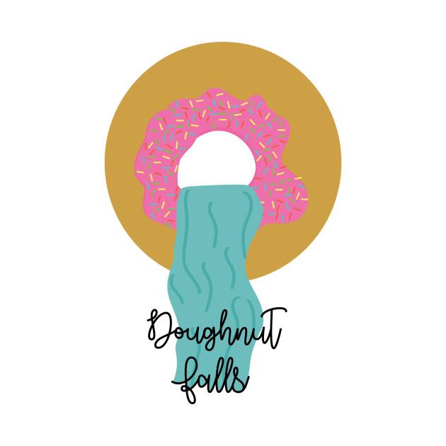 Doughnut Falls