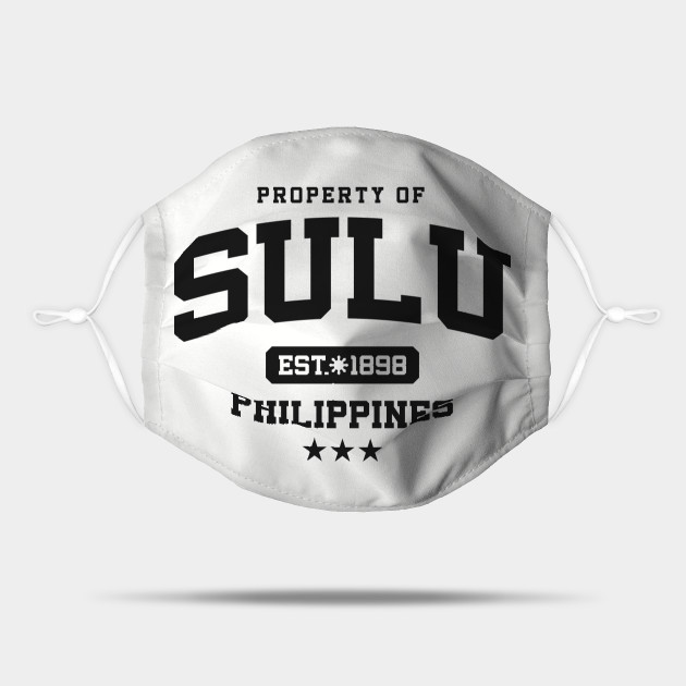 Sulu - Property of the Philippines Shirt