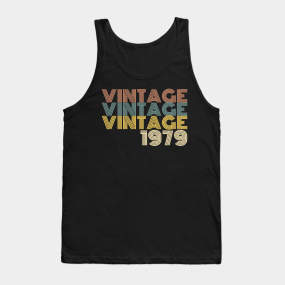 Birthday Gift For Him Tank Tops