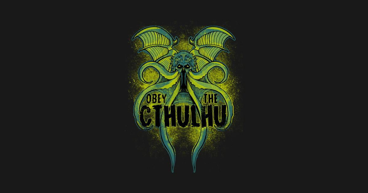 Cthulhu Mythos T Shirts Teepublic