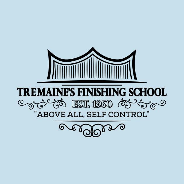 Tremaine's Finishing School