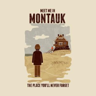Montauk t-shirts