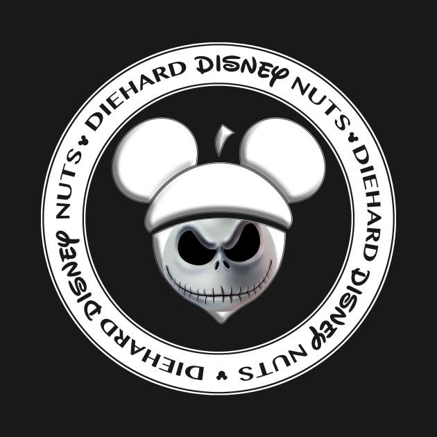 DDN Jack white logo