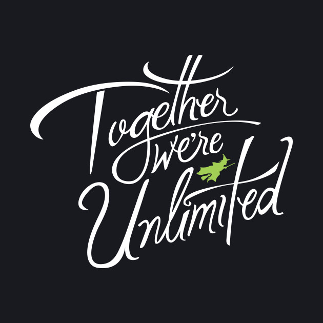 Together We're Unlimited