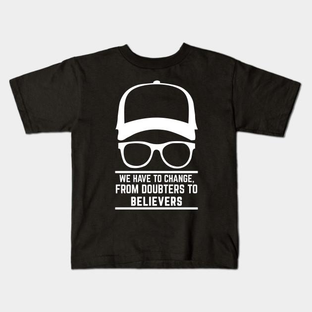f99351caf Jurgen Klopp YNWA T-Shirt | The normal one | Liverpool soccer team tshirt  (liverpool apparel) | Kids T-Shirt
