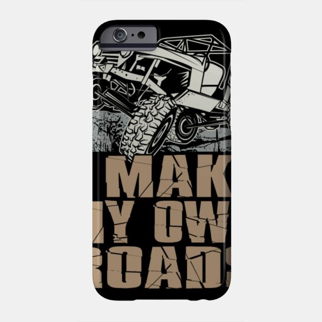 size 40 25461 c1704 Jeep car make racing my own roads shirt