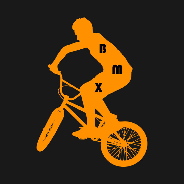 BMX. Bike. Life. T-Shirt