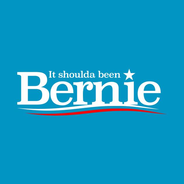 It Shoulda Been Bernie by BenCapozzi