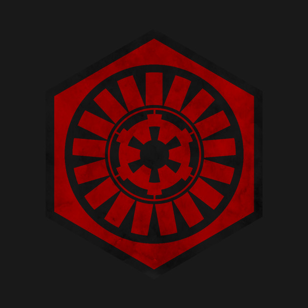 First Order And The Galactic Empire Star Wars Tapestry Teepublic