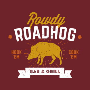 Rowdy Roadhog Bar & Grill