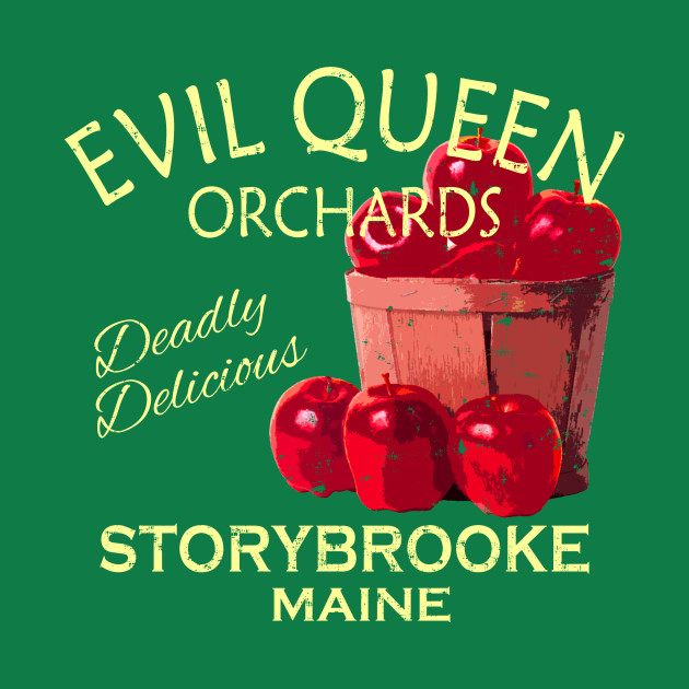 Evil Queen Orchards