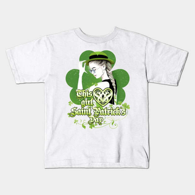 abe45f8a8 This girl loves Saint Patrick's Day Celebration - This Girl Loves ...