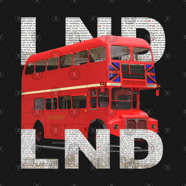 LND London Double Decker