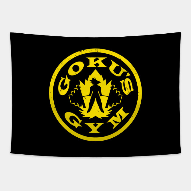 Go_ku's Gym