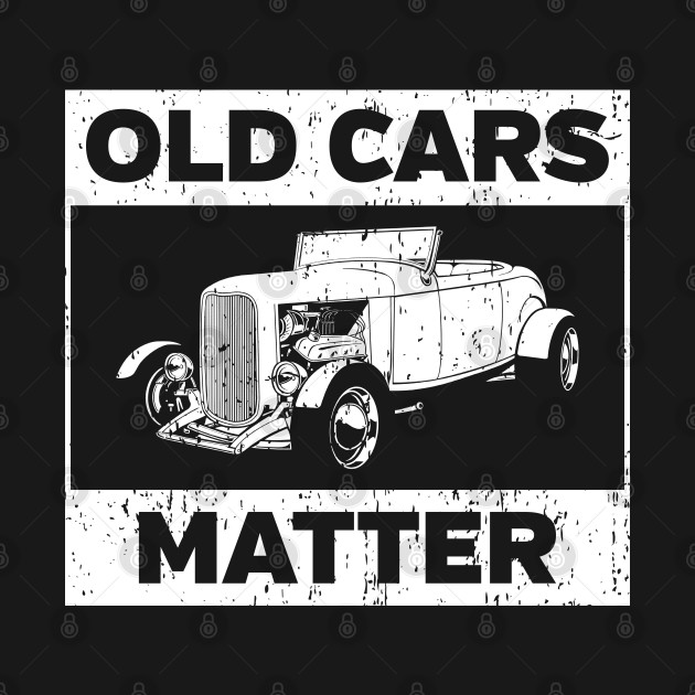 Old Cars Matter