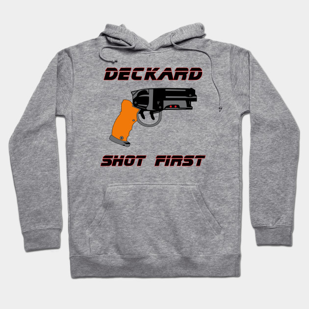 Deckard Shot First