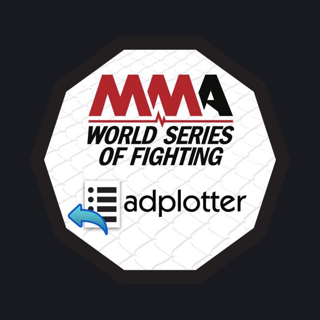 WSOF / AdPlotter Event Promo