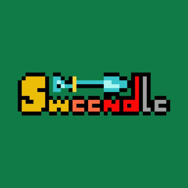 sweendle text logo