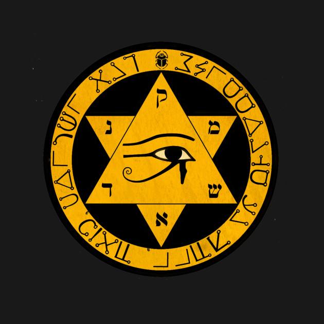 Ra Talisman (Sun)