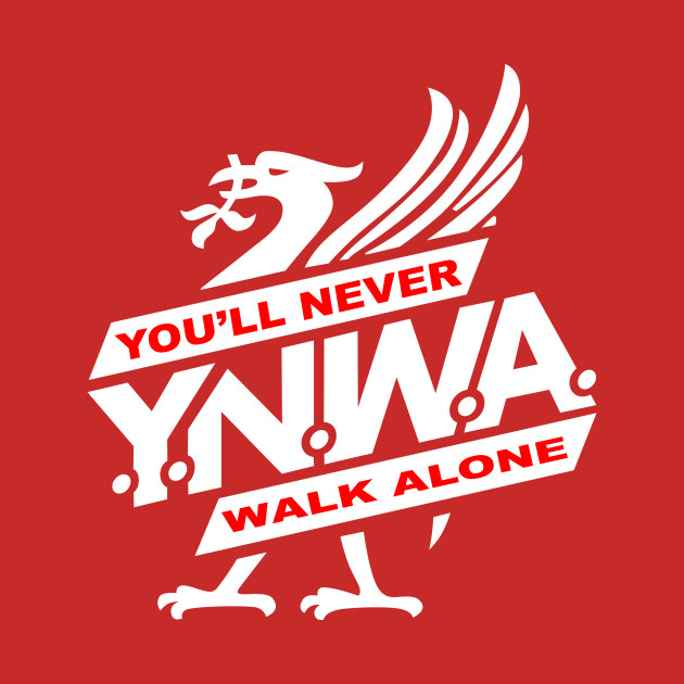Ynwa - The Reds - Liverpool
