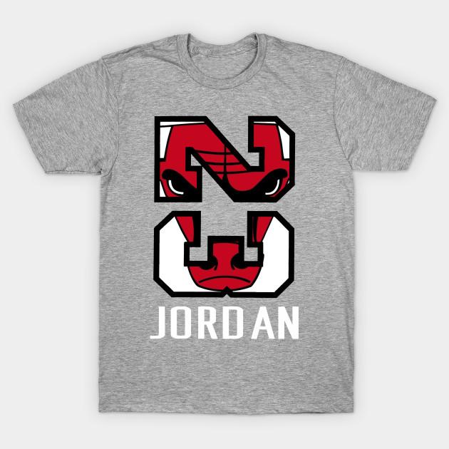 23-Jordan - Michael Jordan - T-Shirt  4ab411897e00