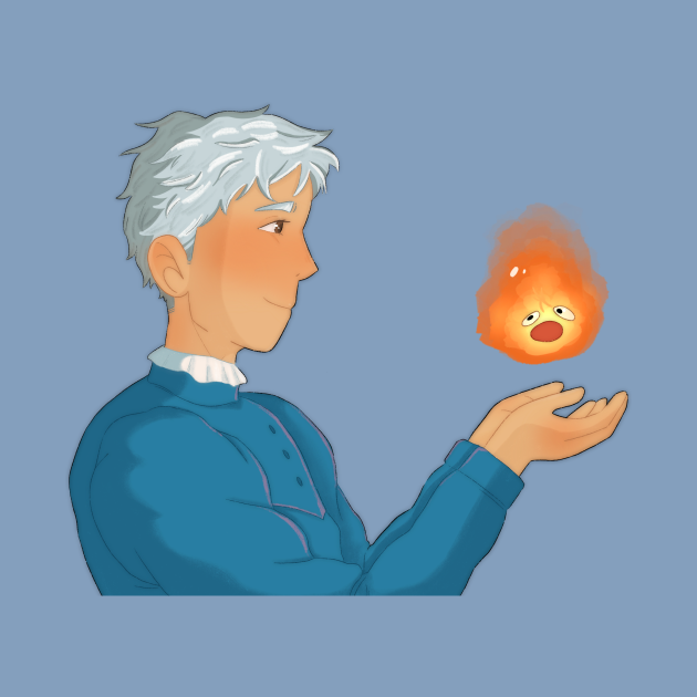 daichi howl's moving castle