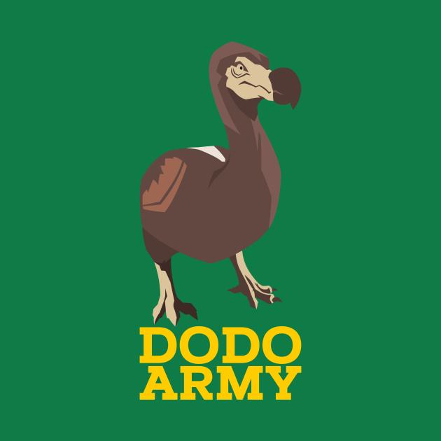 Dodo Army