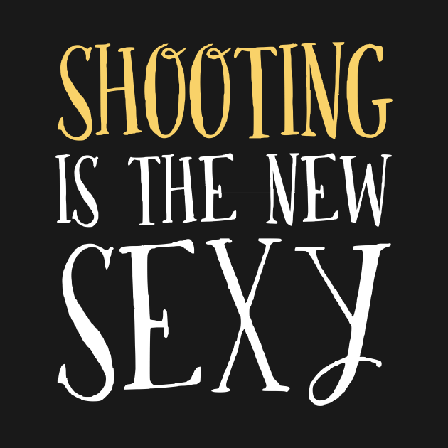 Gifts For Shooting Lovers