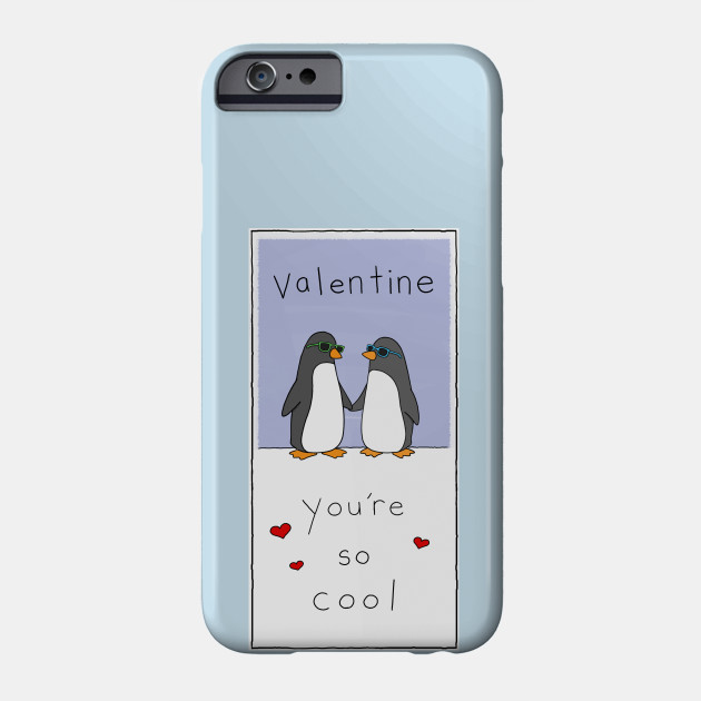 Valentine - You're so cool